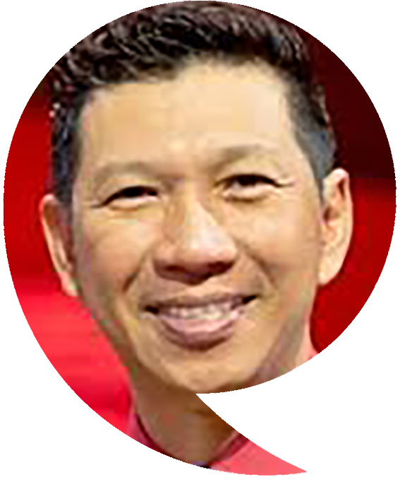 Rev. Dominic Yeo